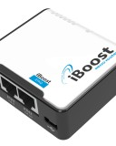 iBoost Micro Router2