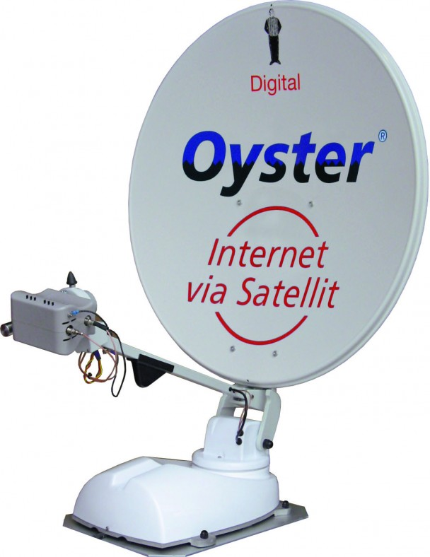 Oyster Satellite Wiring Diagram - Product Wiring Diagrams •