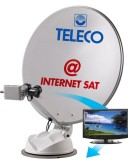 Teleco Internet Sat 85cm Satellite Internet System