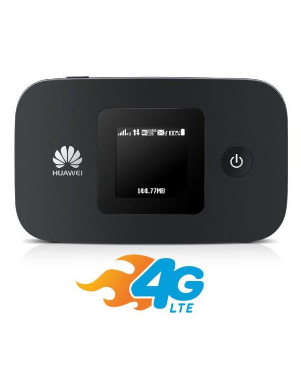 4G Huawei E5577 LTE MiFi | Motorhome WiFi