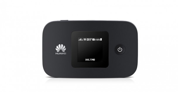 Huawei E5577 Akku Turpoaa