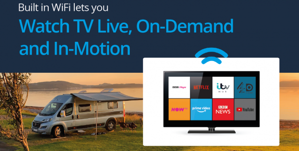 watch live TV on demand
