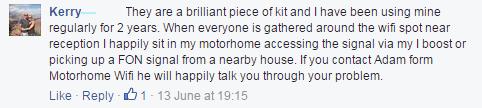 MotorhomeAdventures