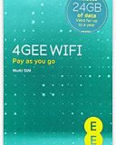 EE 24GB of Data Valid for 12 Months